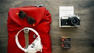 work-and-travel-packliste