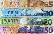 Kosten Work and Travel Neuseeland