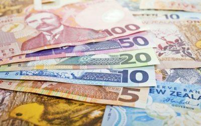 Neuseeland Dollar und die neuseeländische Währung